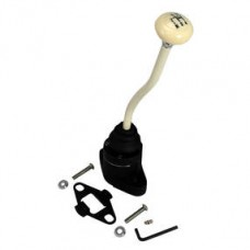 "Classic quick shifter 13.5"" Garbus,KG (Ivory knob) Vintage Speed"
