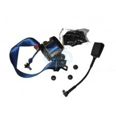 Automatyczny pas bezpieczeństwa-niebieski (1szt)