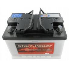 Akumulator 12V 64Ah/380