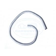 Rura do ogrzewania aluminiowa 19 X 915MM