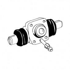4 śrubowy cylinderek 19mm (Ate) split