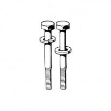 Śruby rurowiska standardowe (2 szt.)