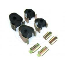 Gumy i opaski przedniego stabilizatora Garbus -65