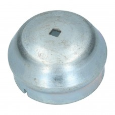Dekiel / kołpak przedniej piasty lewy Gabus/KG -65