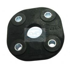 Gumowy łącznik przekładni kierowniczej T2 68- / TQ