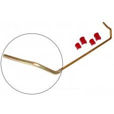Stabilizator przedniego obniżonego zawieszenia 65-  (19 mm)