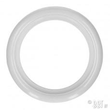 17 cali biały ring 4 szt.