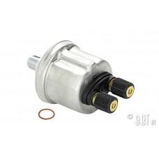 Czujnik ciśnienia oleju VDO 5 bar