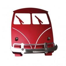 Stojak na wizytówki Type 2 (czerwony) Vintage Speed