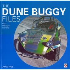 Książka: The Dune Buggy files