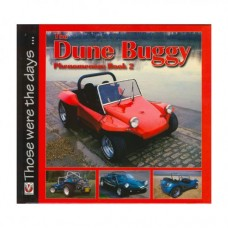 Książka: The dune buggy Phenomenon 2