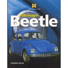 Książka: VW Beetle