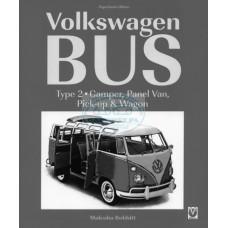 Książka: VOLKSWAGEN BUS
