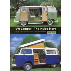 Książka: VW Camper