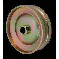 F4 Original H/D kółko prądnicy/alternatora